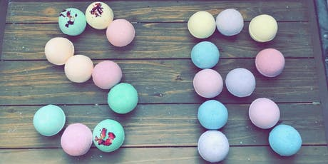 Make Your Own Bath Bombs! tickets