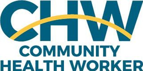 Regional Networking Gatherings for Community Health Workers - SESSION 2 tickets