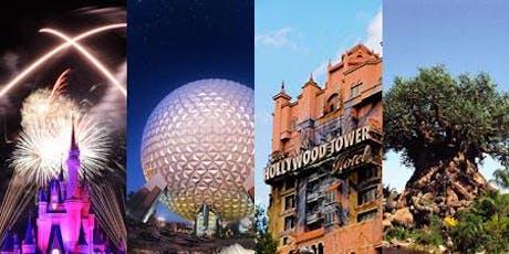 Disney Parks Trivia at Rec Room tickets