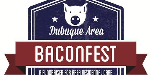 2019 Dubuque Area Baconfest