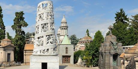 Un giardino, mille storie  - Visita guidata ai giardini storici di Villa Bertarelli biglietti