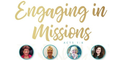 Engaging in Missions tickets