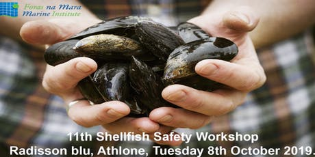 11th Shellfish Safety Workshop tickets