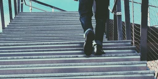 Stepping Into Management