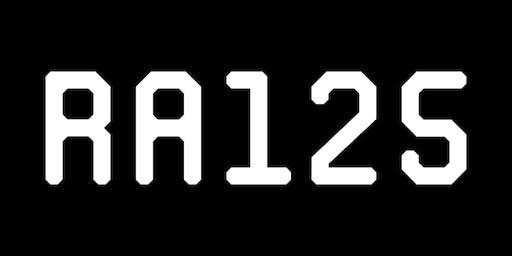 RunAround125 v2.0