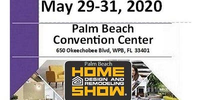 Palm Beach Home Design And Remodeling Show