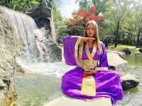 vzw Falun Gong