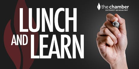 Lunch and Learn | Financial Management for Small Business tickets