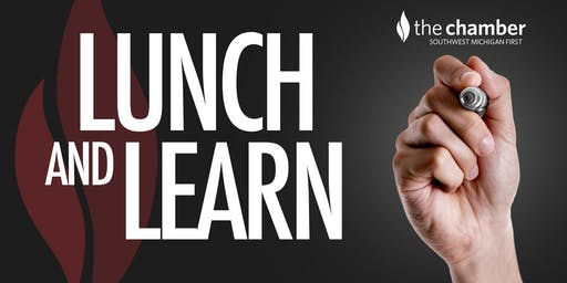 Lunch and Learn | Financial Management for Small Business