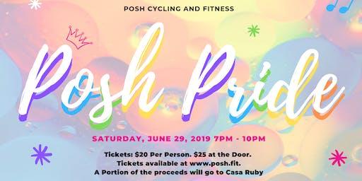 Posh® Pride Day
