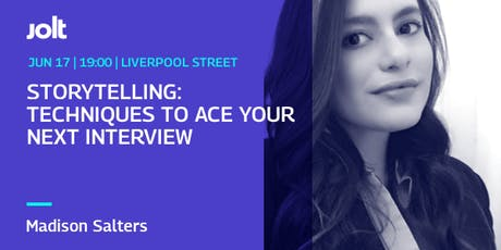 Interview Training: Ace Your Next interview tickets