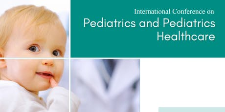 International Conference on Pediatrics and Pediatrics Healthcare (PGR) tickets