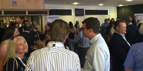 [FREE] Networking Essex Chelmsford Thursday 29th August 8am-10am tickets