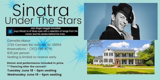 Sinatra Under The Stars