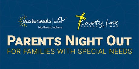 June Parents Night Out tickets