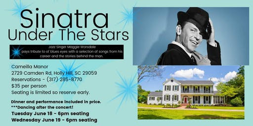 Sinatra Under The Stars