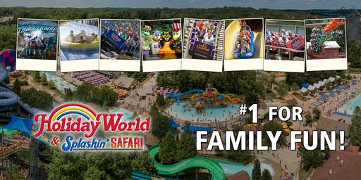 Holiday World Trip