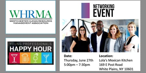 Emerging Professionals Networking Event
