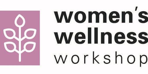 2019 Women's Wellness Workshop