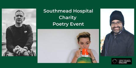 Southmead Hospital Charity Bristol Poetry Showcase tickets