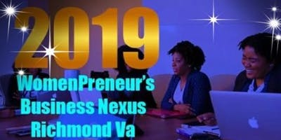 2019 WomenPreneur's Business Nexus:  Building To Last
