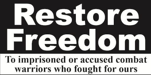 Restore Freedom Day 2019