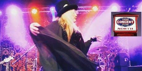 Tributes Nightbird -Stevie Nicks-Fleetwood Mac, Alaniz- Alanis Morissette tickets