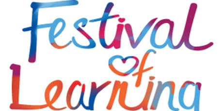 Distance Learning Online - Festival of Learning tickets