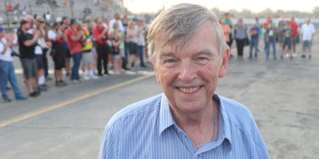 June Prop Day feat. Donald Davidson tickets