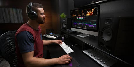 Avid Media Composer Post Production (New York) tickets