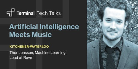 Artificial Intelligence Meets Music tickets