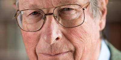 An Evening with Sir Max Hastings