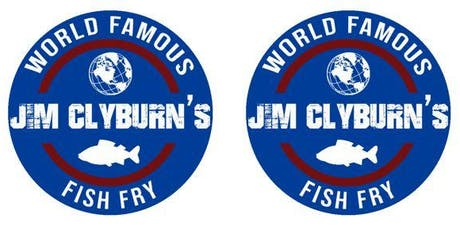 Jim Clyburn's World Famous Fish Fry tickets
