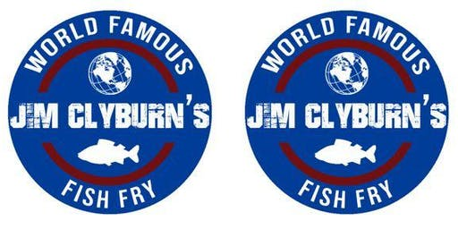 Jim Clyburn's World Famous Fish Fry