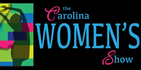 2019 Carolina Women's Show tickets