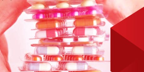 World Congress and Exhibition on Pharmaceutics and Drug Delivery tickets