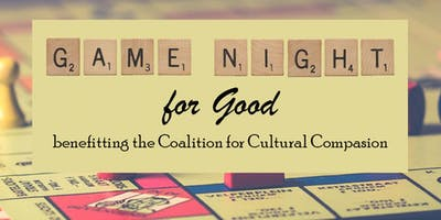Game Night for Good