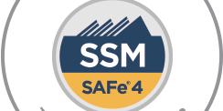 SAFe Scrum Master 4.6 with Cert Fee Included