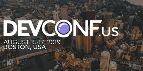 DevConf.US 2019 tickets