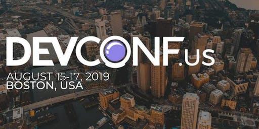 DevConf.US 2019