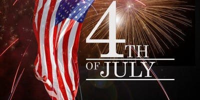 4th of July Rooftop Kickoff at the Crowne Plaza