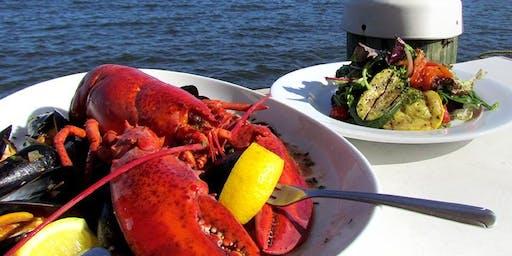 Lobsterfest at fatfish!
