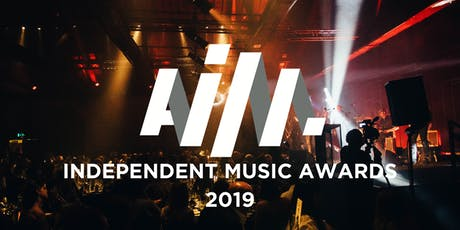AIM Independent Music Awards 2019 tickets