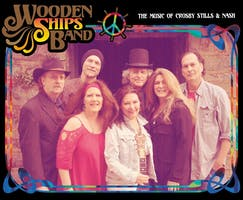 Wooden Ships: CSN Tribute