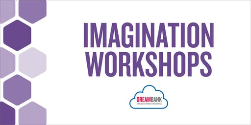 IMAGINATION WORKSHOP: Journaling with Steve Aune
