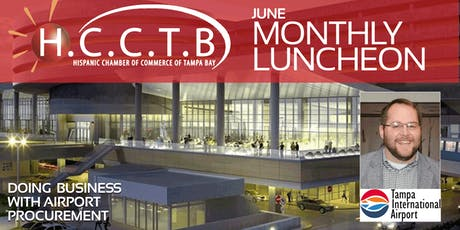 June Networking Luncheon tickets