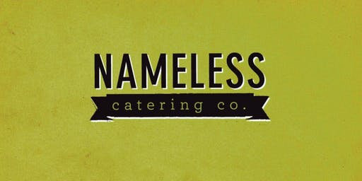 Nameless Catering Tasting