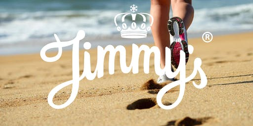 Jimmy's Iced Coffee Bootcamp: Week 4