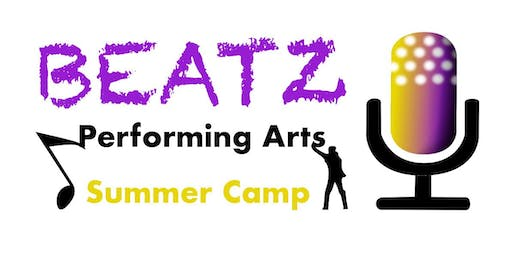 BEATZ Summer Camp - Lil Beatz 2019