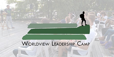 Worldview Leadership Camp - 2020 tickets
